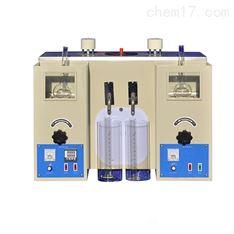 馏程测定仪