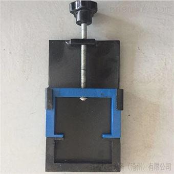 JCY-15建筑密封胶试验项目器具拉伸夹具