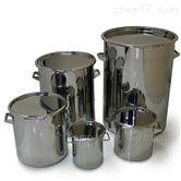 Sampling Systems A126GMP FDA不锈钢储存桶-316L
