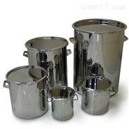 GMP FDA不锈钢储存桶-316L