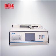 DRK127GB10006 塑料薄膜薄片摩擦系數測定儀