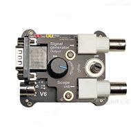 MOS-620麥創Matrix MOS620 模擬USB示波器
