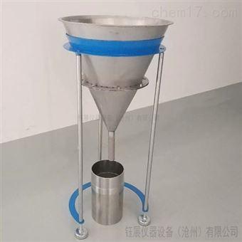 FSY-12A石膏松散容重测定仪