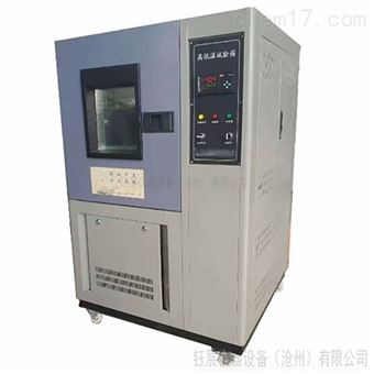 HMP-21高低温交变湿热试验箱