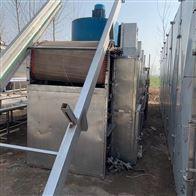 二手5层10米网带烘干机 带式干燥机