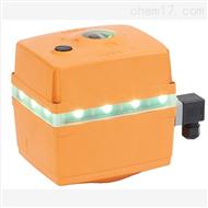 dEA25 / 45/120/250美国G+F电动执行器