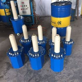 20KVA/400mA试验变压器装置
