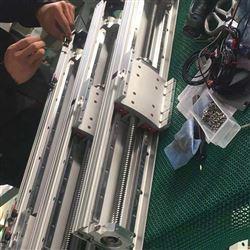 RSB135北京丝杆半封闭模组