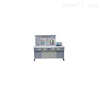 VSW-81C高性能維修電工及技能實訓臺