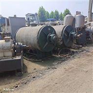 P-2000高价回收盘式干燥机 旧废厂拆卸
