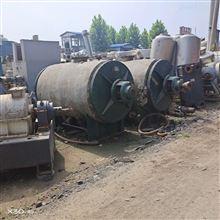 高价回收盘式干燥机 旧废厂拆卸