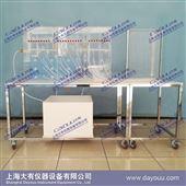 DYS021多级次地下水流动系统演示仪/地质学实验