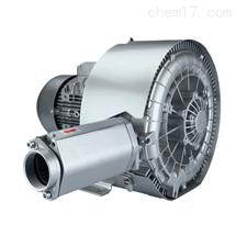 4KW紡織機械設備鼓風機