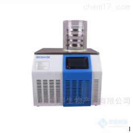 BK-FD10S真空冷冻干燥机