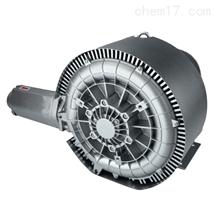 2.2KW包裝印刷機用環形高壓鼓風機