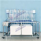 DYS016水文地质实验/电动承压完整井抽水模拟系统