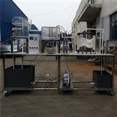 DYL046电解法渗漏膜反应实验台/垃圾发酵 固废处理