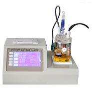 上海新诺 石油产品微量水分试验器