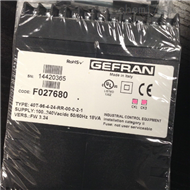 40T-96-4-24-RR-00-0-2-1意大利杰弗伦GEFRAN指示器