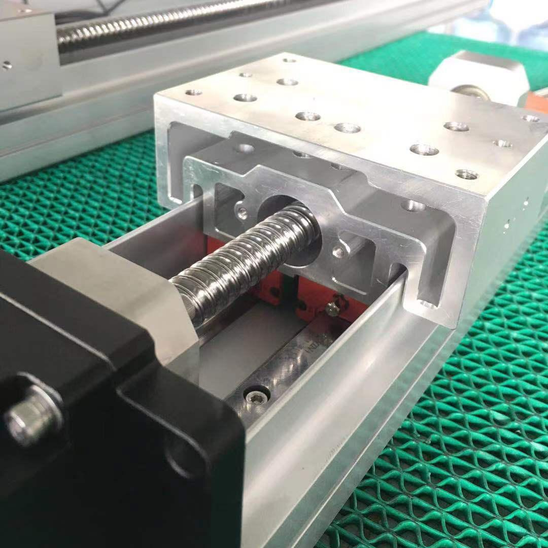 RSB110半封闭丝杆模组