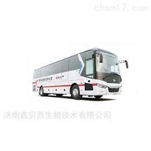 LCK5180XYL6客车核酸检测一体车