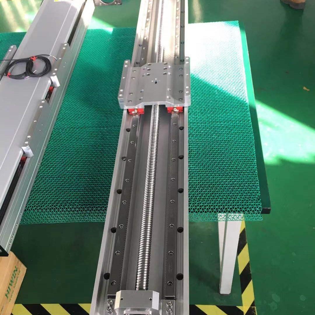 丝杆滑台RCB135-P10-S900-MR