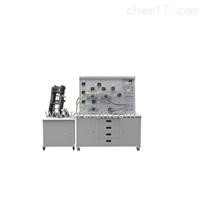 VS-CYY02透明叉車液壓PLC控制實訓裝置