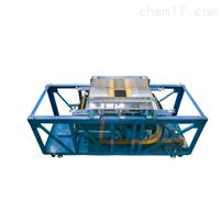 VS-FDT02自動扶梯電梯梯級拆裝實訓裝置