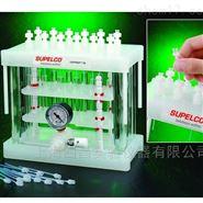 色谱科12管防交叉污染固相萃取装置