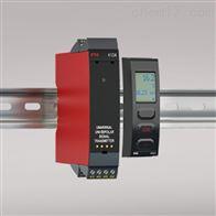 4104丹麦PR通用单/双极性信号变送器