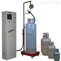 ACX气体灌装机 吨桶灌装秤