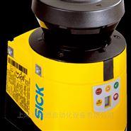 施克SICK安全激光扫描仪光电保护装置