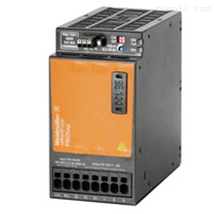 魏德米勒2466920000开关电源模块DC24V
