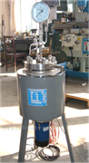 耐酸碱反应釜