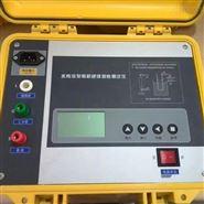 双显绝缘电阻检测仪