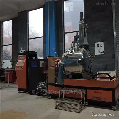 25KG多工位真空熔炼炉铸造炉