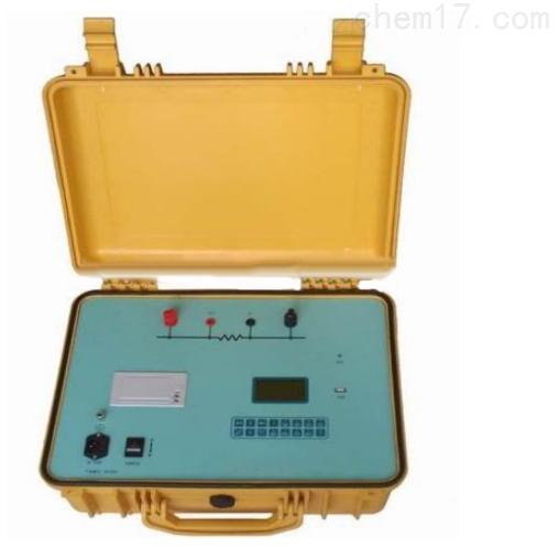 GZD205变压器直流电阻测试仪