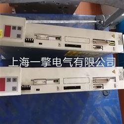 西门子6SE7033显示E无显示快速维修