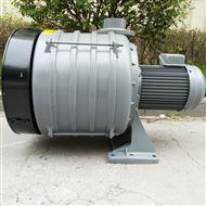 HTB100-102 0.75KW透浦式鼓風機