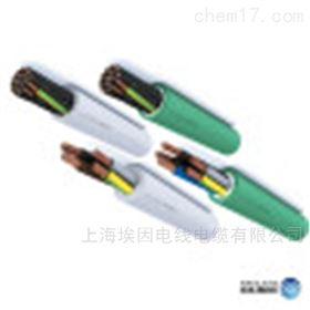 上海埃因  YSLYCY-JB双护套带屏蔽控制电缆