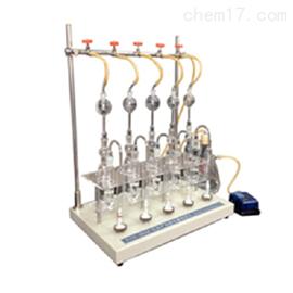 ZRX-17411石油产品 硫含量测定仪