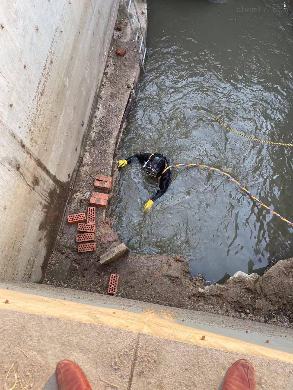 梅州管道气囊封堵电话-实力派水下封堵