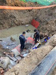 鄂尔多斯污水井管道封堵公司-实力派施工单位