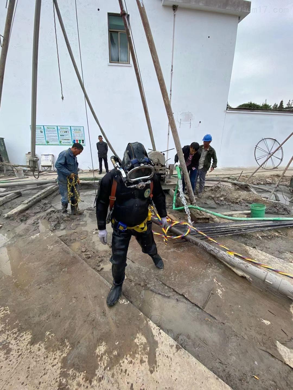 九江水下打捞施工单位-实力派水下打捞