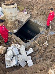 丽江污水管道封堵电话-实力派水下打捞