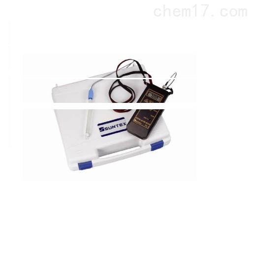 手提式pH/ORP测定仪