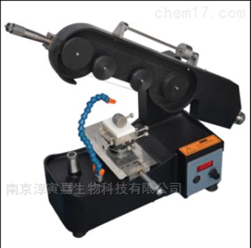 STX-201循環式精密金剛石線切割機