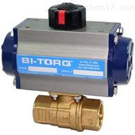 IP-2P-02-32-DA-PN美国BI-TORQ气动执行器球阀BI-TORQ黄铜球阀