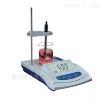 PHS-3G雷磁精密酸度计
