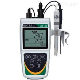 pH150便携式pH/ORP/温度测量仪
